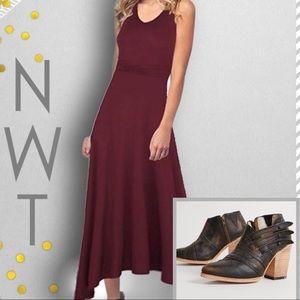 Dresses & Skirts - Sleeveless Light-weight Maxi Dress NWT!!!!!